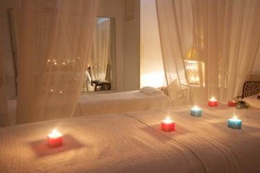 Hotel Il San Francesco Charming: Spa SABAUDIA - LATINA
