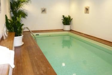 Hotel Il San Francesco Charming: Swimming Pool SABAUDIA - LATINA