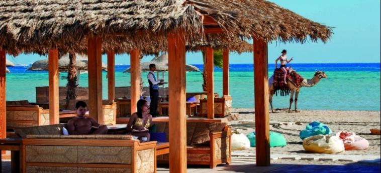 Hotel Amwaj Blue Beach Resort & Spa: Apartamento SAFAGA