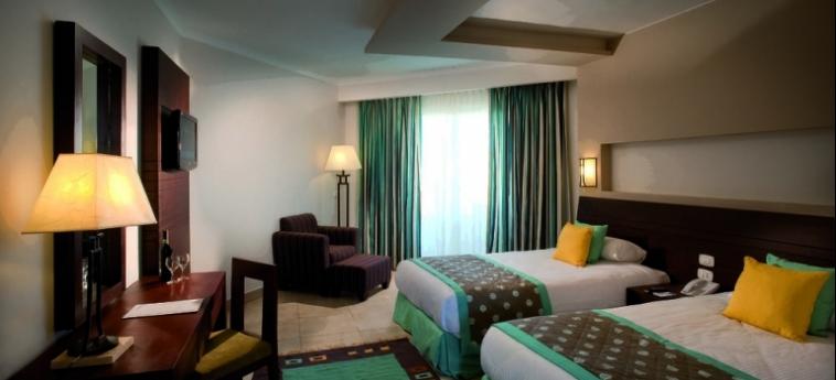 Hotel Amwaj Blue Beach Resort & Spa: Chalet SAFAGA