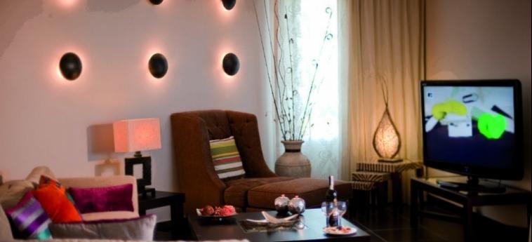 Hotel Amwaj Blue Beach Resort & Spa: Room - Club Single SAFAGA