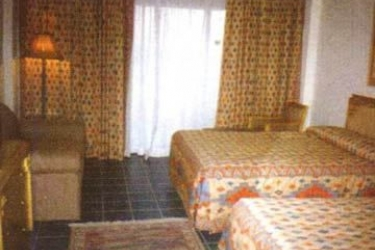 Hotel Holiday Inn Safaga Palace: Guest Room SAFAGA