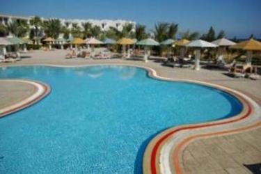 Hotel Holiday Inn Safaga Palace: Piscina SAFAGA