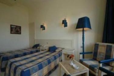 Hotel Holiday Inn Safaga Palace: Schlafzimmer SAFAGA