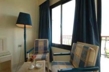 Hotel Holiday Inn Safaga Palace: Bedroom SAFAGA