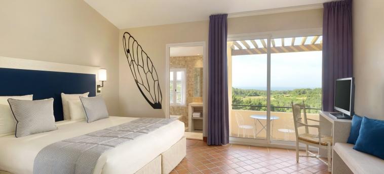 Hotel Dolce Fregate Provence: Habitaciòn Superior SAINT CYR SUR MER