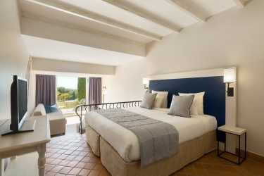 Hotel Dolce Fregate Provence: Classic Zimmer  SAINT CYR SUR MER