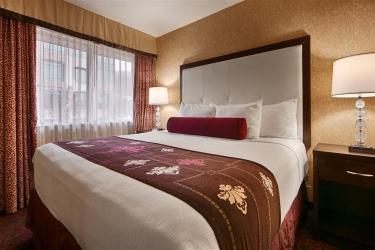 Hotel Best Western Coral Hills: Lobby SAINT GEORGE (UT)