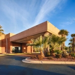 RED LION HOTEL & CONFERENCE CENTER ST. GEORGE 3 Stars