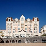 GRAND HOTEL THALASSO & SPA 5 Stars