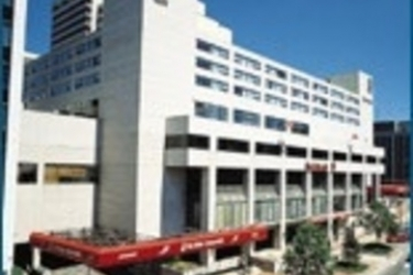 Delta Hotels By Marriott Saint John: Exterior SAINT JOHN