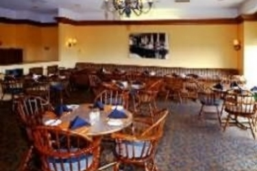 Delta Hotels By Marriott Saint John: Sala de Desayuno SAINT JOHN