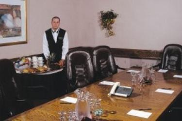 Delta Hotels By Marriott Saint John: Sala Reuniones SAINT JOHN
