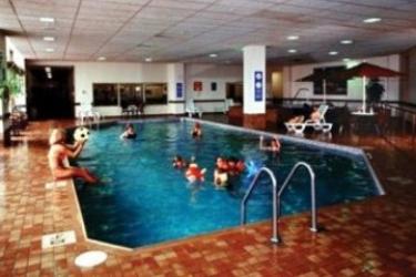 Delta Hotels By Marriott Saint John: Swimming Pool SAINT JOHN