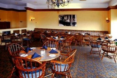 Delta Hotels By Marriott Saint John: Ristorante SAINT JOHN