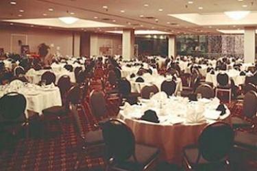 Delta Hotels By Marriott Saint John: Bankettsaal SAINT JOHN