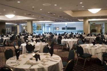 Delta Hotels By Marriott Saint John: Konferenzraum SAINT JOHN