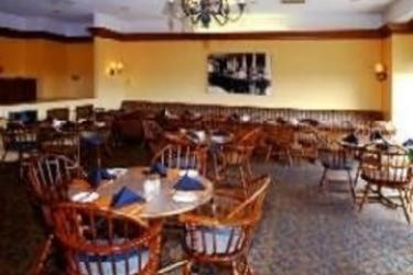 Delta Hotels By Marriott Saint John: Breakfast Room SAINT JOHN