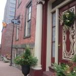 CHIPMAN HILL SUITES - SENATOR DEVER HOUSE 3 Stars