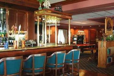 Hotel Hilton Saint John: Bar SAINT JOHN
