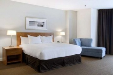 Hotel Hilton Saint John: Habitaciòn Suite SAINT JOHN
