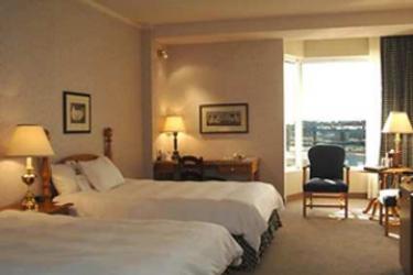 Hotel Hilton Saint John: Habitación SAINT JOHN