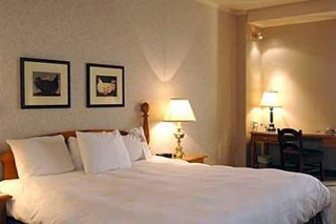 Hotel Hilton Saint John: Room - Guest SAINT JOHN