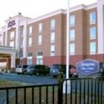HAMPTON INN HOTEL & SUITES 3 Stars