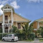 Caraibes Beach Hotel
