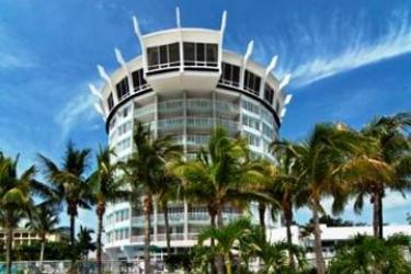 Hotel Grand Plaza Beachfront: Exterior SAINT PETE BEACH (FL)