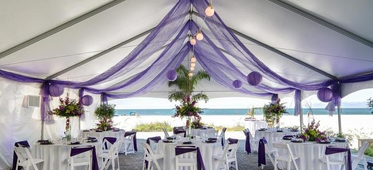 Hotel Sirata Beach Resort And Conference Center: Detail SAINT PETE BEACH (FL)