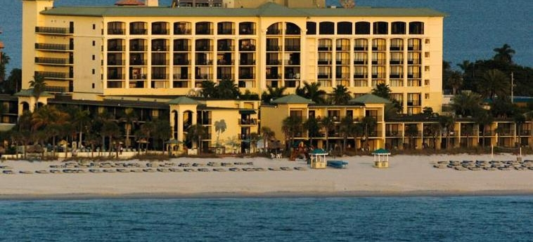 Hotel Sirata Beach Resort And Conference Center: Exterior SAINT PETE BEACH (FL)