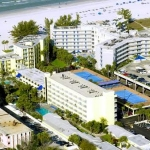 Hotel Alden Beach Resort
