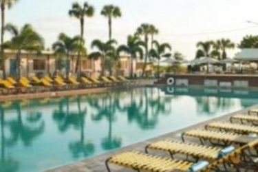 Hotel Postcard Inn On The Beach: Piscina Esterna SAINT PETE BEACH (FL)