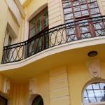Hotel History Angliyskaya Embankment