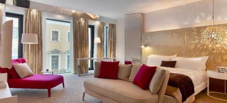 Hotel So Sofitel St Petersburg: Extérieur SAINT-PETERSBOURG
