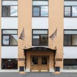 Hotel Arealinn