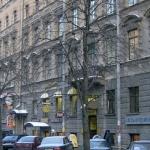 NEVSKY HOTEL GRAND 3 Etoiles