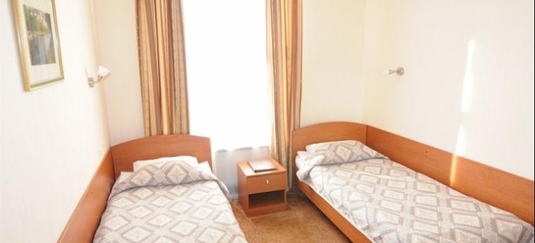 Nevsky Hotel Grand: Chambre jumeau SAINT-PETERSBOURG