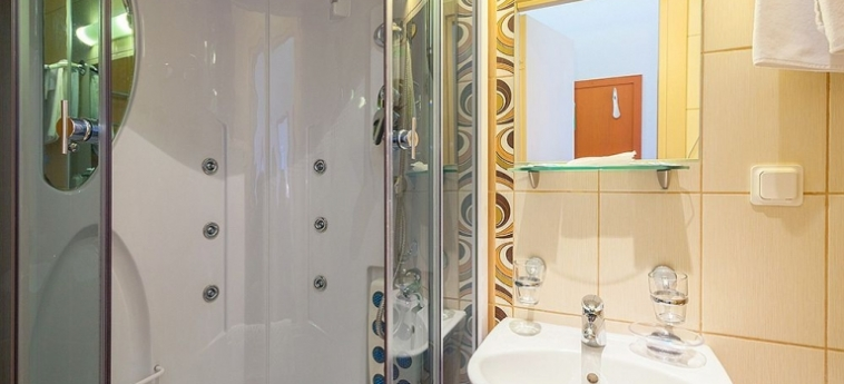 Nevsky Hotel Grand: Dettagli Strutturali SAINT-PETERSBOURG