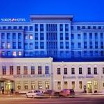 Hotel Solo Sokos Vasilievsky
