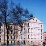 Hotel Spb Vergaz