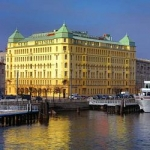 Hotel Courtyard By Marriott St. Petersburg Vasilievsky