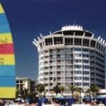 Grand Plaza Beachfront Resort Hotel
