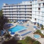 Hotel Tradewinds Sandpiper Beach Resort