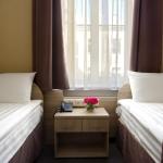 Hotel Nevsky Grand Energy