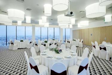 Hotel Azimut : Conference Room SAINT PETERSBURG