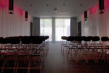 Hotel Kube: Conference Room SAINT TROPEZ