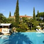 Hotel La Bastide De Saint Tropez