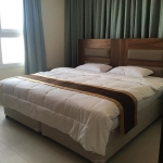 BRISTOL HOTEL SALALAH 3 Etoiles